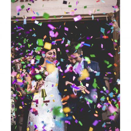 boda pequeña en macul parroquia el buen pastor